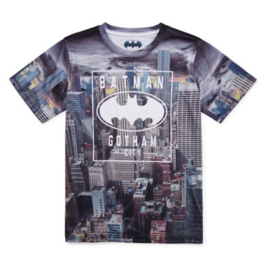 jcpenney.com | Batman Graphic Tee - Boys 8-20