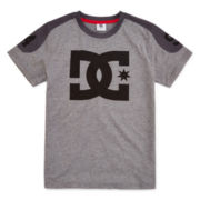 DC Shoes Co® Fame Graphic Tee - Boys 8-20