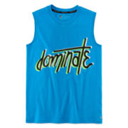 Xersion™ Graphic Muscle Tee - Boys 8-20