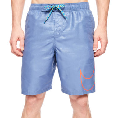 jcpenney.com | Nike® Camotion Emboss Volley Shorts