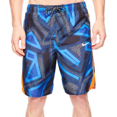jcpenney.com | Nike® Fusion Volley Shorts