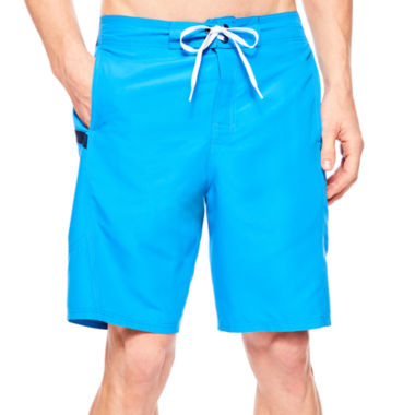 jcpenney.com | Nike® Color Surge Dash Volley Shorts