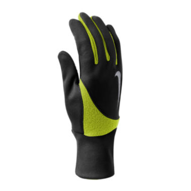 jcpenney.com | Nike® Element Thermal 2.0 Run Gloves