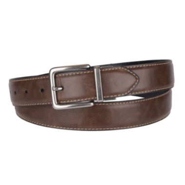 jcpenney.com | Dockers® Reversible Anchor Belt - Big & Tall