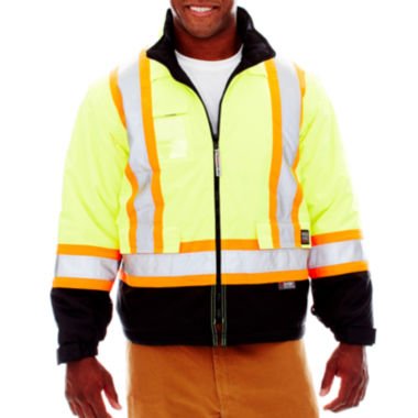 jcpenney.com | Work King 5-in-1 Jacket–Big & Tall