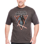 Star Wars™ Adversary Short-Sleeve Graphic Tee