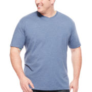 The Foundry Supply Co.™ Short-Sleeve V-Neck Tee - Big & Tall