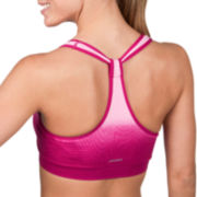 Jockey® Dip-Dyed Seamless Sports Bra