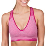 Jockey® Seamless Plunge Sports Bra