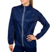 Jockey® Long-Sleeve Breeze Runner Jacket