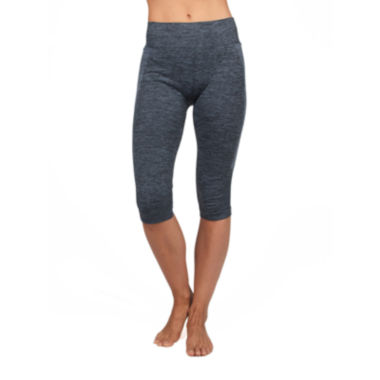 jcpenney.com | Jockey® Space-Dyed Seamless Judo Leggings