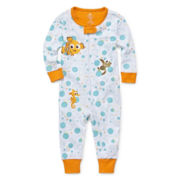 Disney Baby Collection Nemo Pajamas - Baby Girls newborn-24m