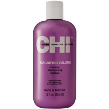 jcpenney.com | CHI® Magnified Volume Shampoo