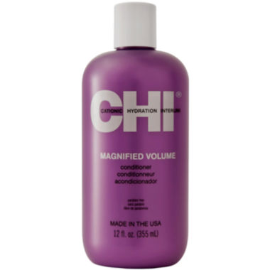 jcpenney.com | CHI® Magnified Volume Conditioner - 12 oz.
