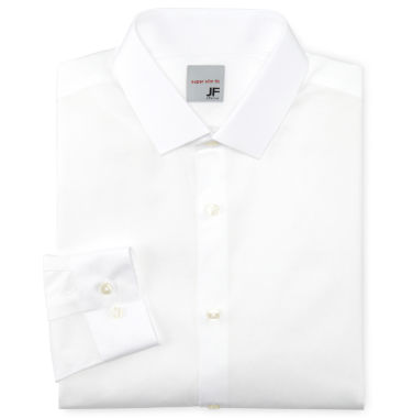 jcpenney.com | JF J. Ferrar® Solid Dress Shirt - Super Slim