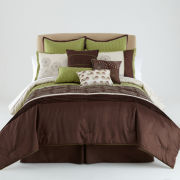 Home Expressions™ Galaxy 10-pc. Comforter Set & Accessories