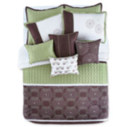 Home Expressions™ Galaxy 10-pc. Comforter Set