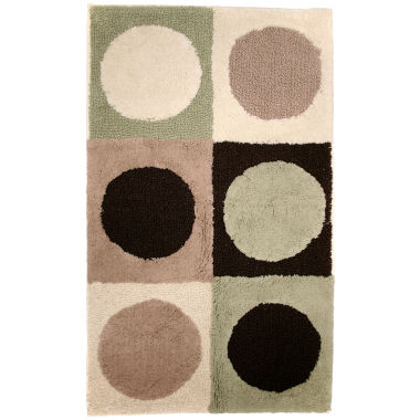 jcpenney.com | Park B. Smith® Magic Plush Boxes Bath Rug Collection
