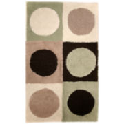 Park B. Smith® Magic Plush Boxes Bath Rug Collection