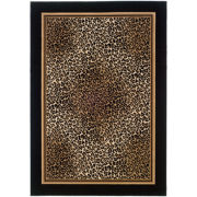 Couristan® Leopard Rectangular Rugs
