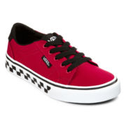 Vans® Bishop Boys Skate Shoes - Little Kids/Big Kids