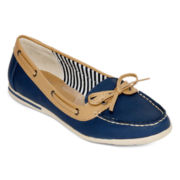 Yuu™ Freed Boat Shoes