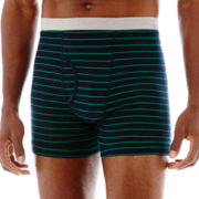 Stafford® 2-pk. Cotton Boxer Briefs