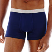 Stafford® 2-pk. Cotton Trunks