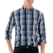 Lee® Murray Plaid Shirt