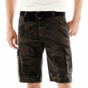 Lee® Compound Cargo Shorts