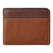 Relic® Rylan Leather Traveler Wallet