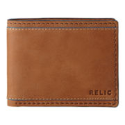 Relic® Barton Leather Traveler Wallet