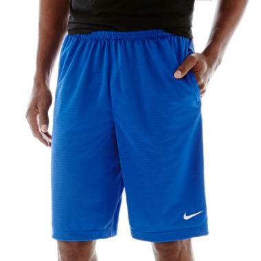 jcpenney.com | Nike® Layup Dri-FIT Basketball Shorts