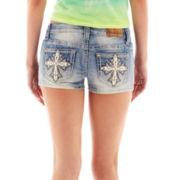 Soundgirl Bling Shorts