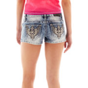 Soundgirl Bling Shorts