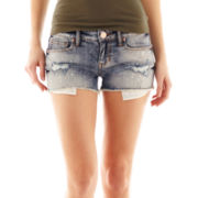 Decree® 5-Pocket Shorts