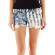 Decree® Stars and Stripes Shorts
