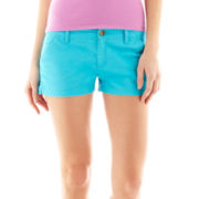 Arizona Bedford Cord Shorts