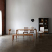 Design by Conran Cairns Dining Collection