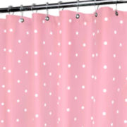 Park B. Smith Watershed™ Classic Polka Dot Shower Curtain