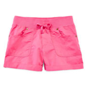 Arizona Camp Shortie Shorts – Girls 7-16 and Plus