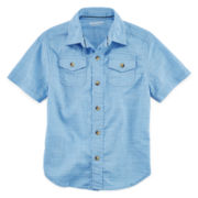 Arizona Woven Shirt – Preschool Boys 4-7
