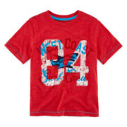 Arizona Short-Sleeve Graphic Tee – Boys 4-7