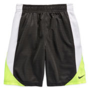 Nike® Avalanche Shorts - Boys 4-7x