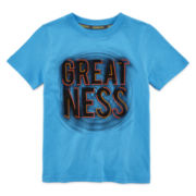 Xersion® X Graphic Tee— Preschool Boys 4-7