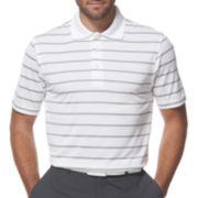 PGA TOUR® Airflux™ 2-Color Polo