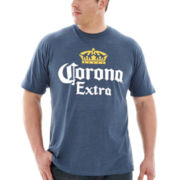Corona® Extra Graphic Tee–Big & Tall