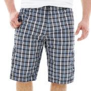 i jeans by Buffalo Fellixo Shorts–Big & Tall