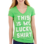 Fifth Sun Short-Sleeve St. Patrick's