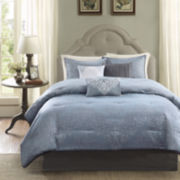 Madison Park Eliza 7-pc. Comforter Set